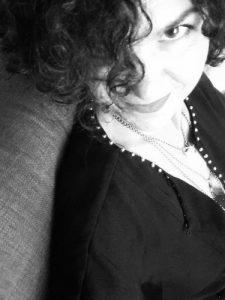 Portrait d'Iris Hellen