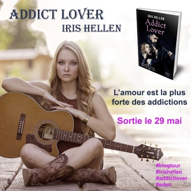 Addict Lover