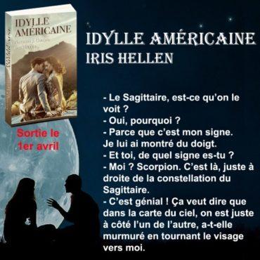 Idylle Américaine (Iris Hellen)