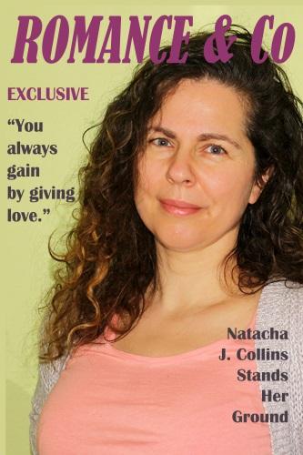 Natacha J. Collins